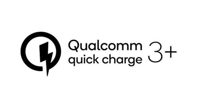 Qualcomm Quick Charge 3+ announced 3 plus specs features compatibility availability