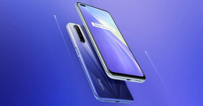 Realme X50m 5G announced price specs launch date nepal