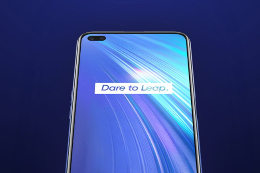 Realme X50m 5G display 120hz refresh rate lcd panel