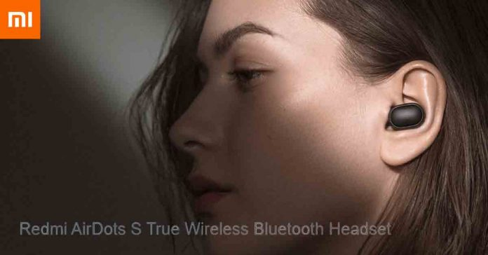 Redmi AIrDots S True Wireless Bluetooth Headset specs availability price in nepal