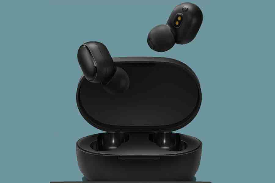 Redmi AirDots S earbuds with Charging case specs price nepal launch date