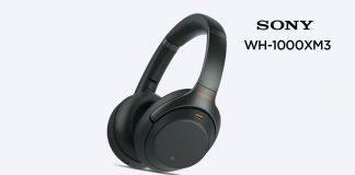 Sony WH-1000XM3 Price Nepal wireless headphones noise-canceling