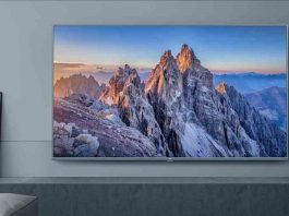 Xiaomi MI TV 4S 65-inch launched price global launch availability