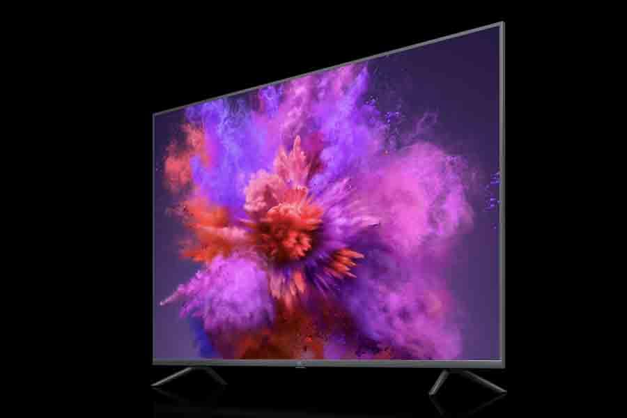 Xiaomi MI TV 4S 65-inch design specs