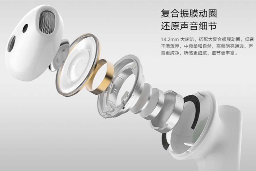 Xiaomi Mi Air 2S TWS Earbuds Drivers