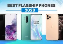 best phones nepal 2020