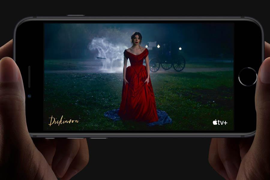 iPhone SE 2 Display 4.7-inches Retina HD price nepal