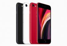iPhone SE plus rumored design specs