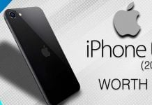 iphone SE 2 price nepal 2020