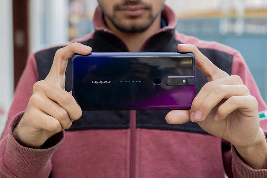 oppo F11 best phone under 30000 nepal