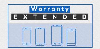 smartphone warranty extended Nepal covid19 coronavirus pandemic