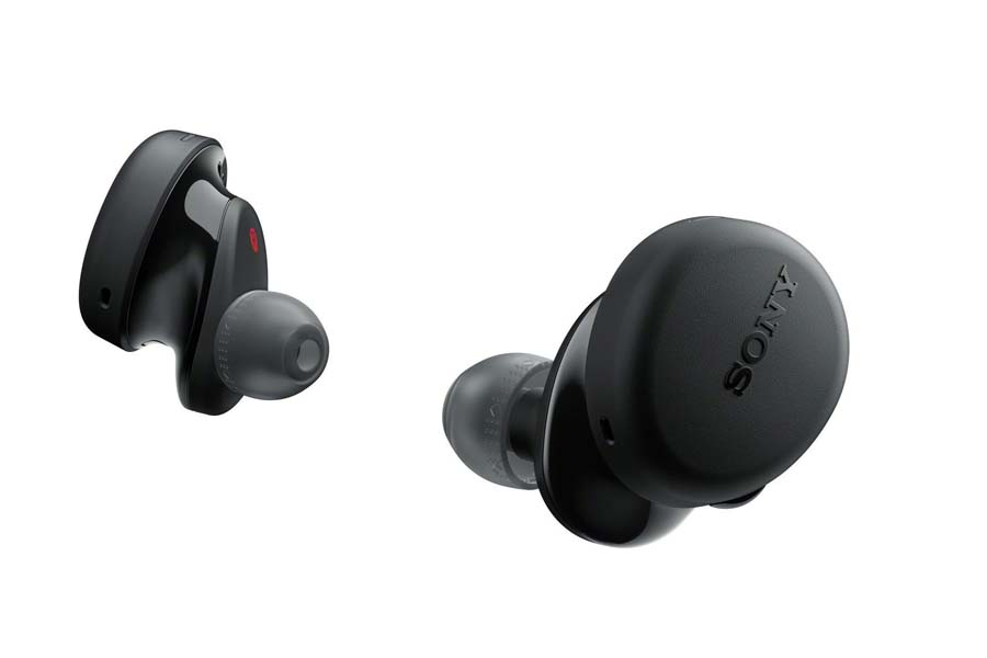 Sony Wf Xb700 Wireless Earphones Price In Nepal Overview Launch