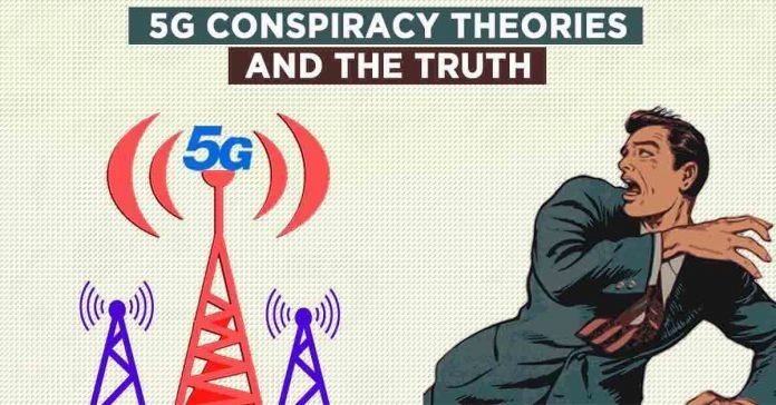 5G, Conspiracy Theories, & The Truth