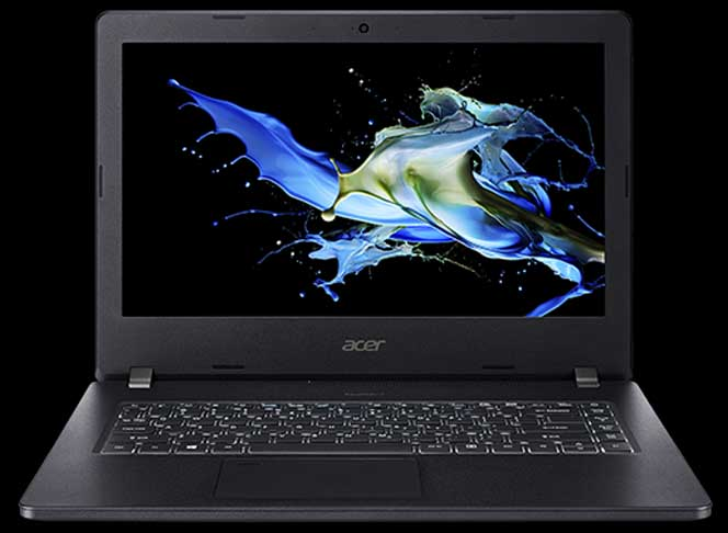 Acer TravelMate TMP214