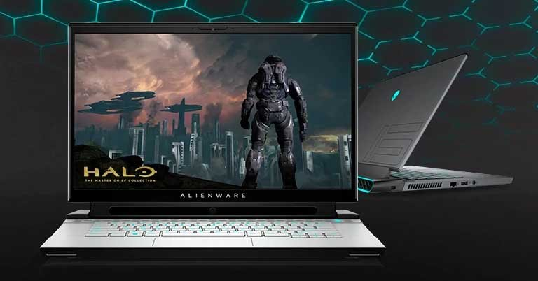 Alienware m15 R3 Gaming Laptop Launched in Nepal Price Specs Where to buy
