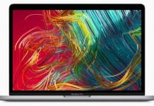 Apple MacBook Pro 13-inches (2020) launched