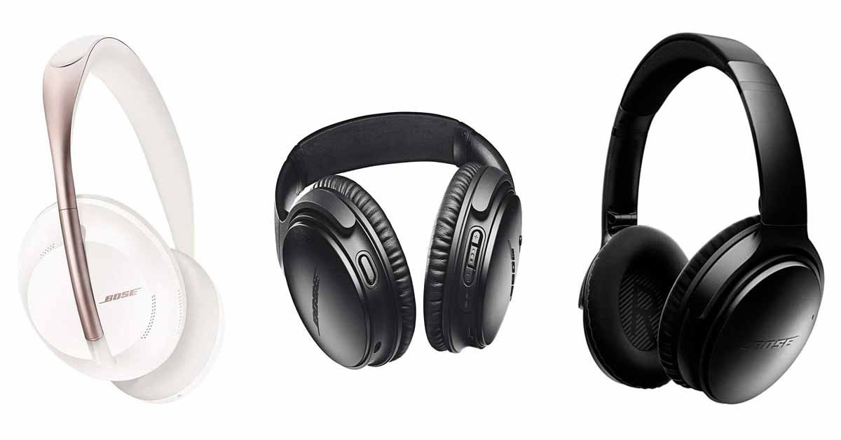 Bose Headphones Price In Nepal Quietcomfort 35 Ii Nc 700