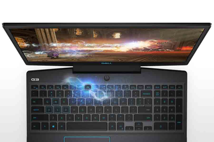 Dell G3 3500 2020 keyboard specs price nepal launch availability
