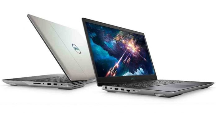 Dell G5 5500 and 5505 2020 launched price nepal availability