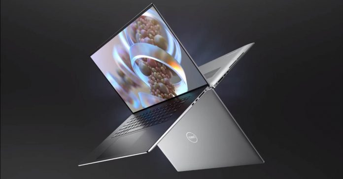 Dell XPS 17 9700 launched price nepal