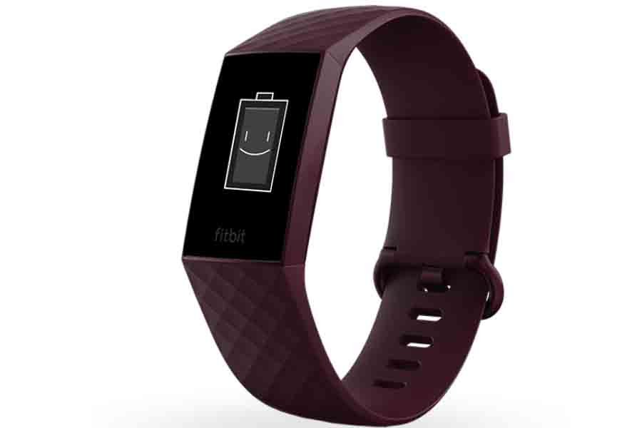 Fitbit Charge 4 battery life specs features fitness band price nepal