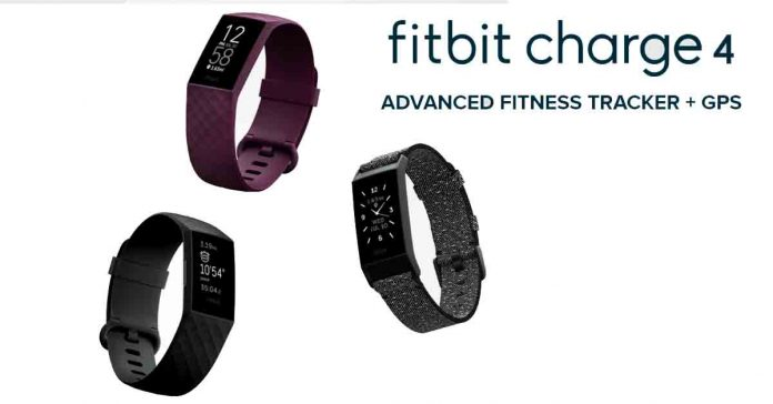 Fitbit charge 4 launched specs price nepal availability