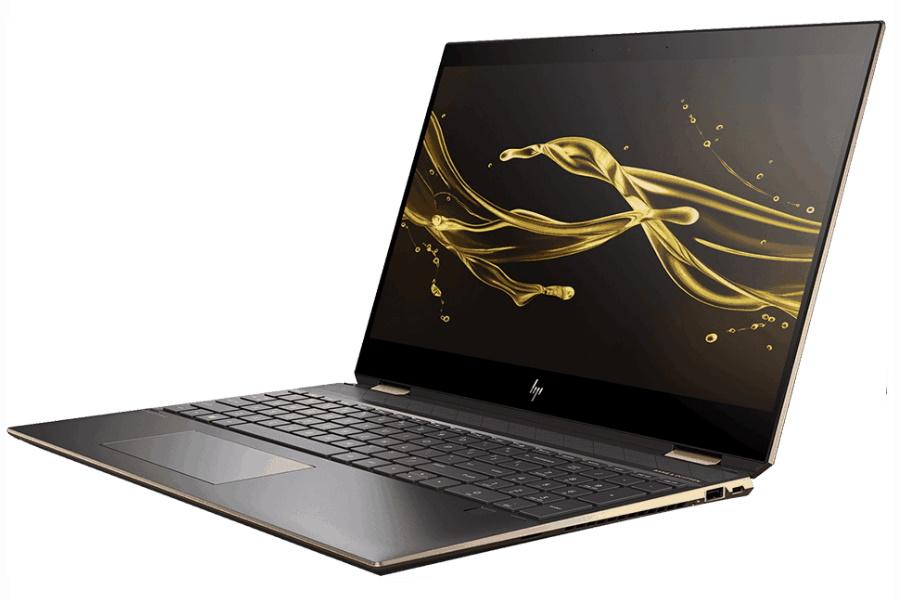 HP Spectre x360 laptop Best Ultrabooks in Nepal