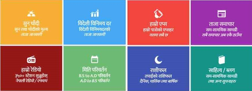 Hamro Patro app Features nepali calendar app top best must have list nepal