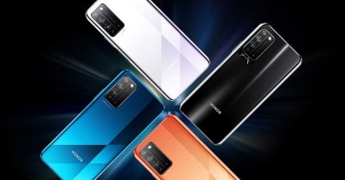 Honor X10 launched