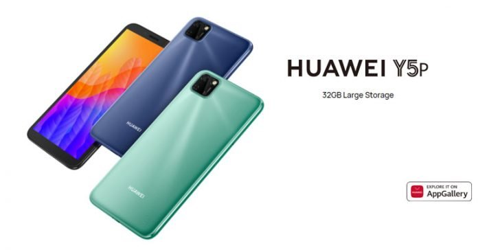 Huawei y5p price in Nepal specs features availability