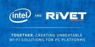 Intel's acquisition of Rivet
