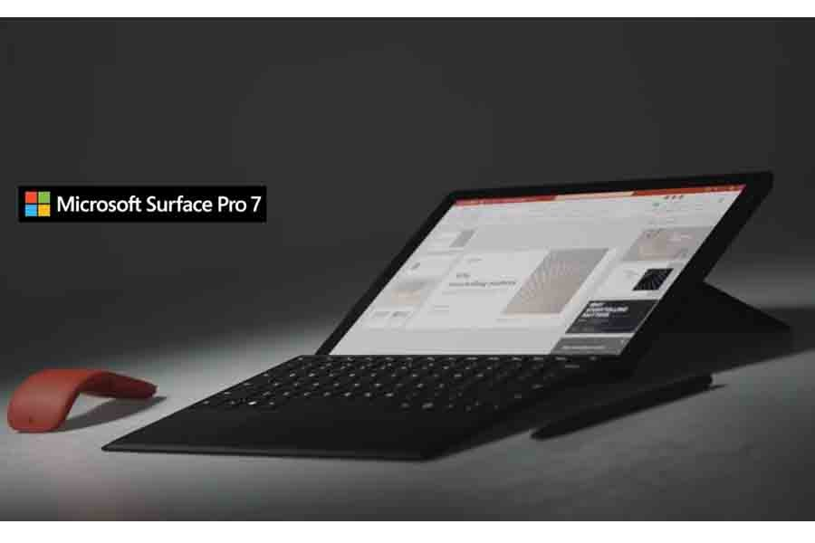 Microsoft Surface Pro 7 Price Nepal specs nepal launch price availability