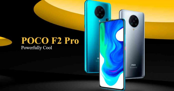 Poco F2 Pro Launched specs price nepal launch availability