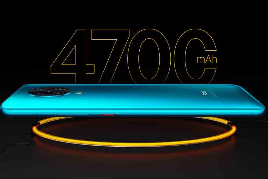 Poco F2 Pro battery capacity specs price nepal launch availability