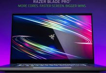Razer Blade Pro 17 launched price in nepal specs availability