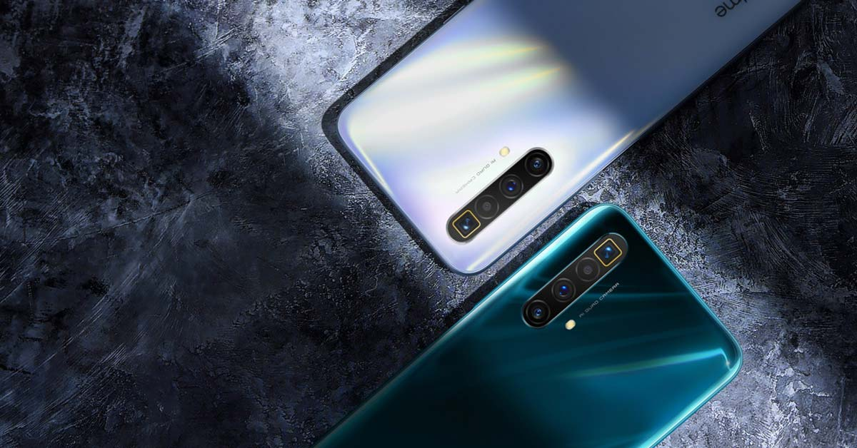 Realme X3 Superzoom Specs Price Availability In Nepal