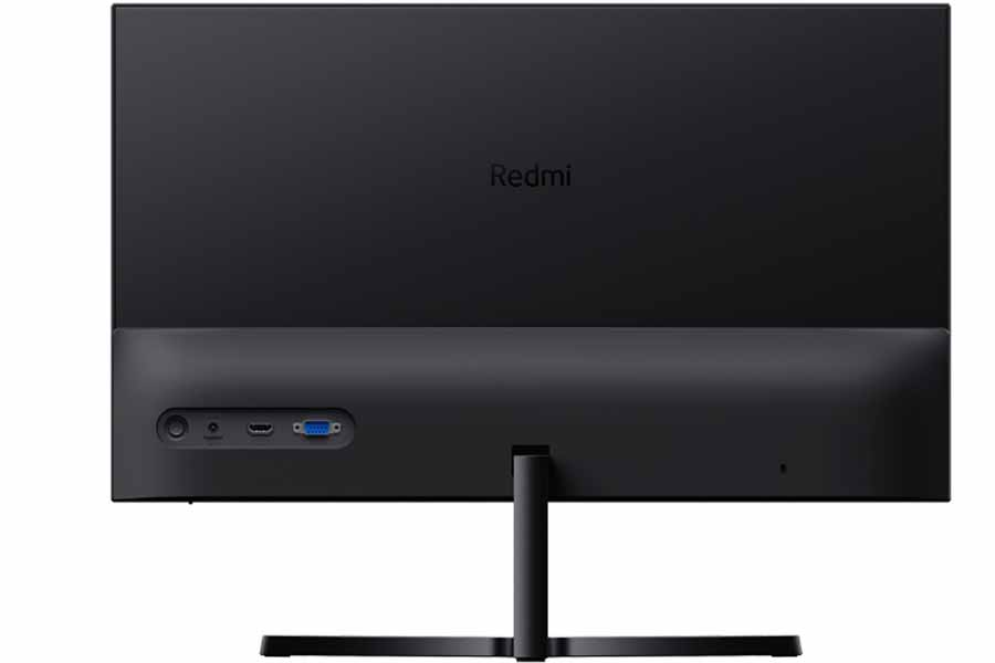 Redmi Display 1A ports