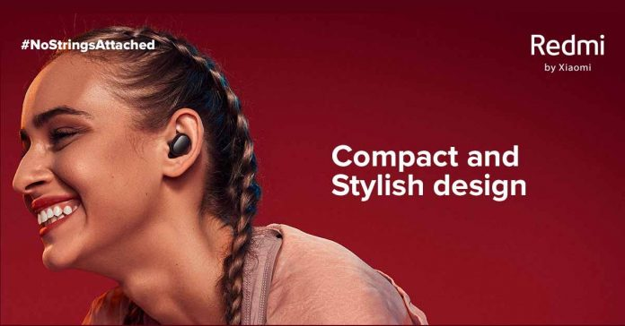 Redmi Earbuds S launched price in nepal launch availability