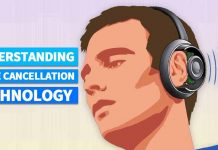 Understanding Noise Cancellation Technology (passive, anc)