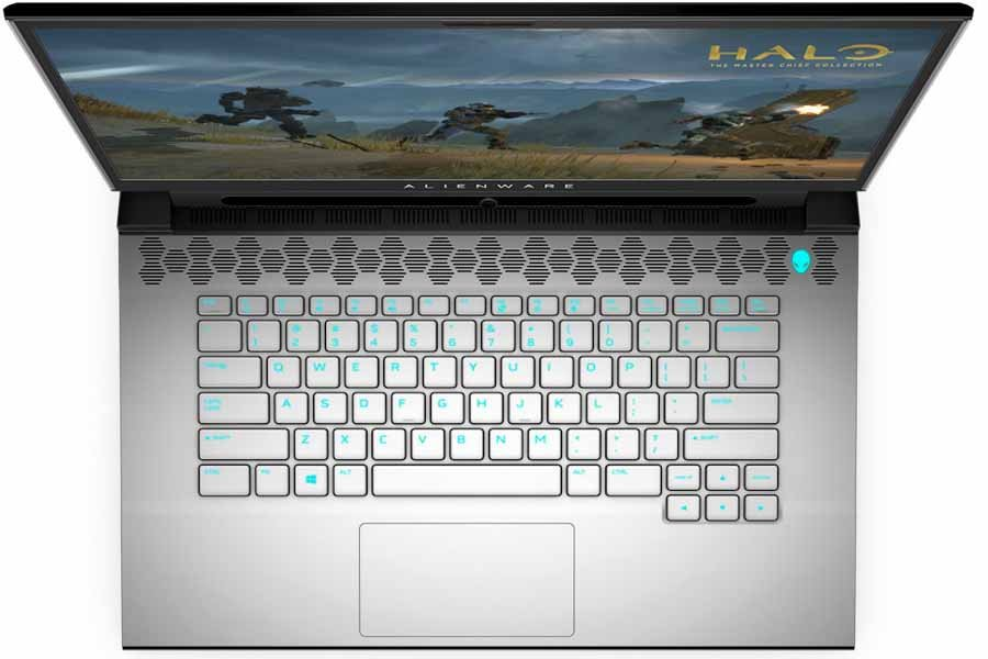 alienware m15 r3 keyboard