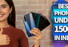 best phones under 15000 india