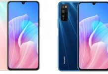 huawei enjoy z 5G price nepal availability