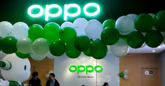 oppo mobile service center nepal