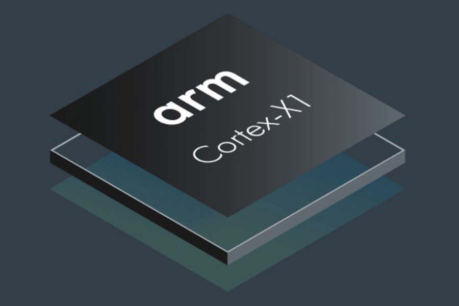 Arm Cortex-X1 CPU architecture