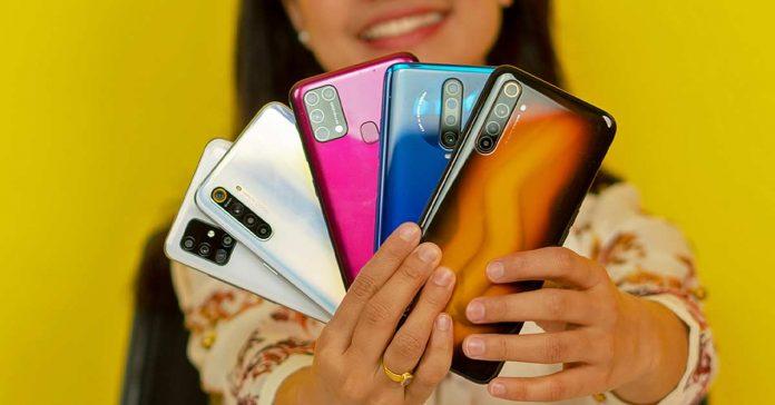 Best phones under 20000 India