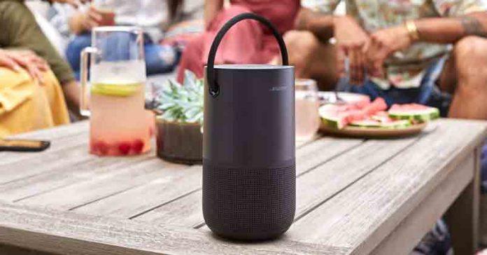 Bose Portable Home speaker price nepal specs availability