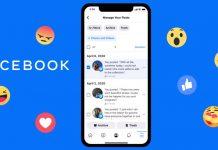 Facebook Manage Activity Bulk Delete Posts