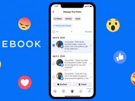 Facebook Manage Activity Bulk Delete Posts