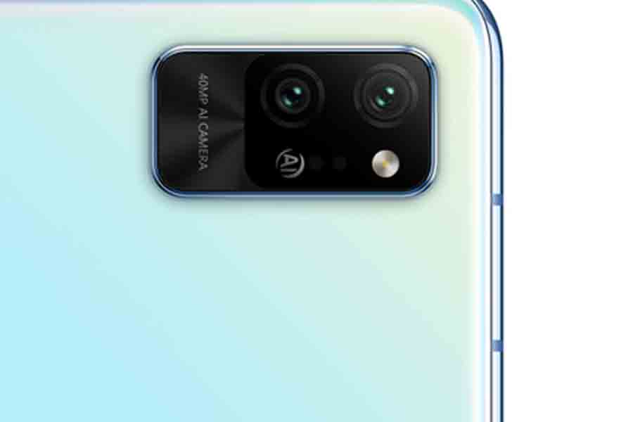 Honor Play 4 Pro 5G camera setup