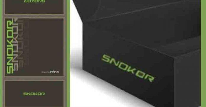 Infinix Snokor render rumors specs leaks launch availability